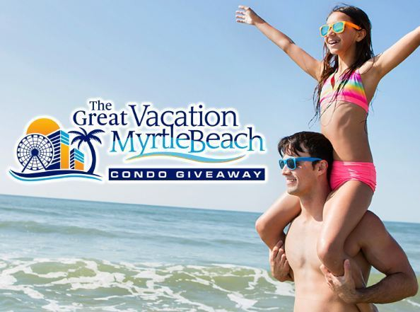 Great Myrtle Beach Condo Giveaway