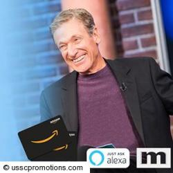 Maury Show You ARE the Winner Sweepstakes