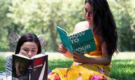 Penguin Random House Get Outside and Read Sweepstakes