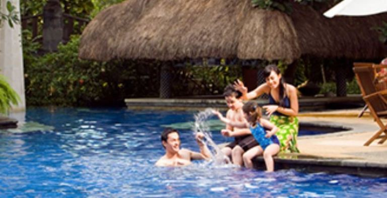 Redbook Family Vacation Giveaway