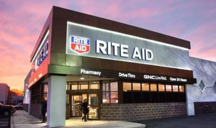 Rite Aid Voice of the Customer Sweepstakes