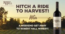 Robert Hall Harvest Sweepstakes
