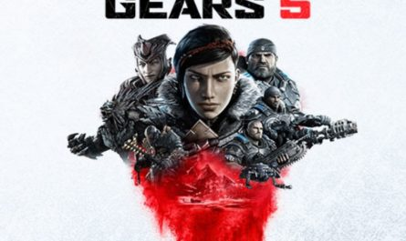 Seagate Ultimate Gears 5tm Giveaway