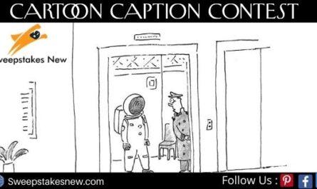 The New Yorker Cartoon Caption Contest
