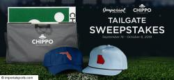 Imperial Sports Tailgate Sweepstakes