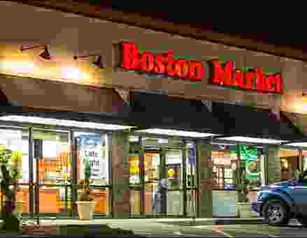 Tell Boston Market Guest Satisfaction Survey