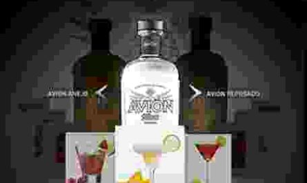 Tequila Avion Elevate Your Summer Sweepstakes