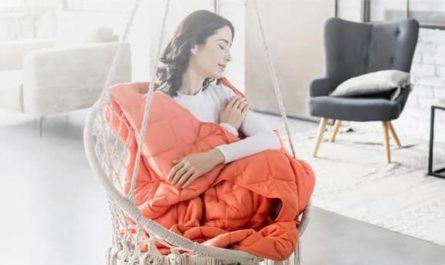 The Corala Blanket Giveaway