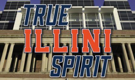 True Illini Spirit Photo Contest