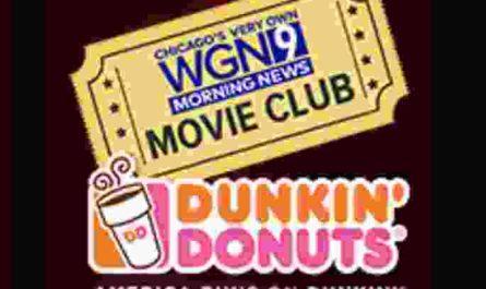 WGN Downton Abbey Movie Screening Contest