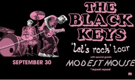 WMMS The Black Keys Contest