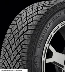Continental Tire 7 Weeks of Viking Contact 7 Sweepstakes