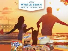 Entenmanns Fall in Love and Visit Myrtle Beach Giveaway