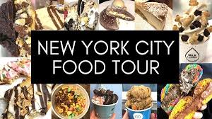 Food Network Magazine Instagrammable NYC Food Tour Sweepstakes