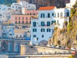 Colavita Win a Trip to Italy Sweepstakes