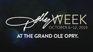 Sirius XM Dolly Week at The Grand Ole Opry Sweepstakes