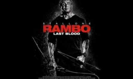 Rambo Last Blood Tickets Contest