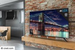 CNET & TV Guide TCL TV Giveaway