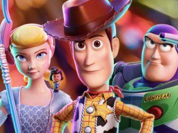 Almond Breeze Toy Story 4 Breakfast BFFs Sweepstakes