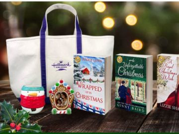 Hallmark Tis the Season Giveaway