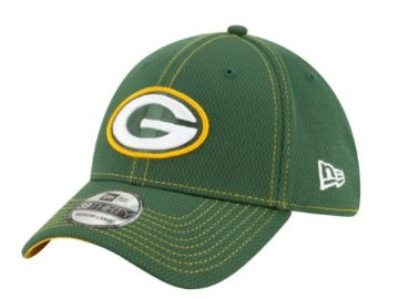 New Era Packers Cap Faceoff Sweepstakes