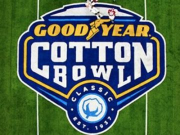 Goodyear Cotton Bowl Pick Your Play Sweepstakes