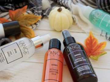 L'Ange Halloween Giveaway