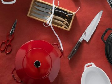 Zwilling JA Henkels Online Shopping Spree Sweepstakes