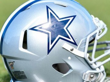 Dallas Cowboys Weekend Getaway Giveaway
