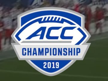 ACC Football Championship VIP Experience Sweepstakes