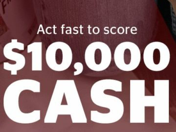 Quicken Loans Room for Improvement Sweepstakes