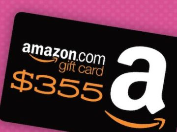 Rosatis Pizza $355 Amazon Giveaway