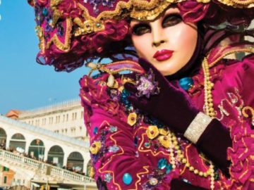 Castelo Del Poggio Trip For Two to Italy Sweepstakes