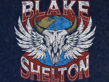 iHeart Radio Were Sending You To See Blake Shelton Sweepstakes