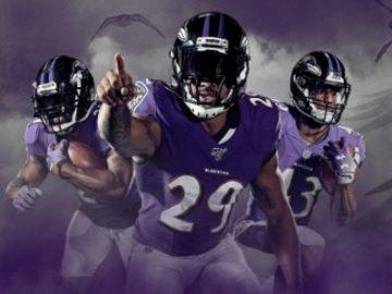 Ravens Fan Flyaway Sweepstakes