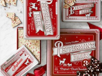 Williams-Sonoma A Chance to Win with Every Tin Sweepstakes