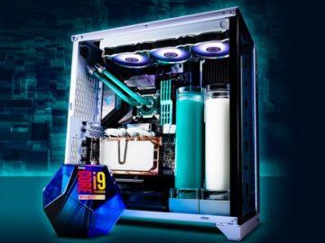 Newegg Intel Optimus Build Sweepstakes