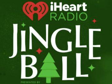 Macy's iHeart Radio Jingle Ball Sweepstakes