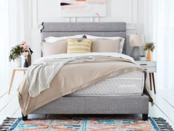 Allswell Supreme Mattress Giveaway