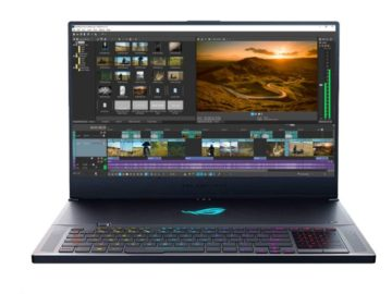 Intel & Vegas Pro 17 Video Bundle Sweepstakes