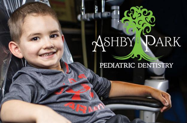 Ashby Park Pediatric Dentistry Giveaway