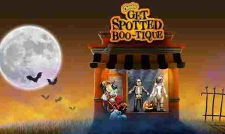 Cheetos Get Spotted Bootique Sweepstakes