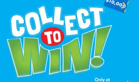 Walmart Collect To Win Game Sweepstakes