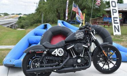 Gruene Harley-Davidson Great Bike Giveaway