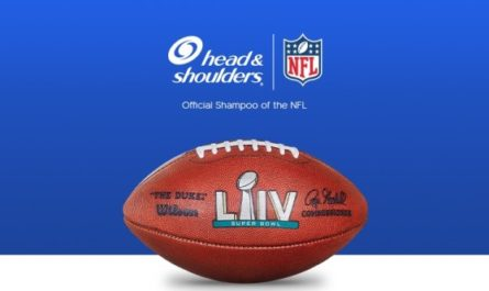 Head And Shoulders Super Bowl Sweepstakes
