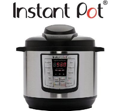 Instant Pot Giveaway From Insanely Good Receipe