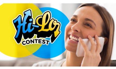 K104.7 Hi-Lo Cash Jackpot Contest