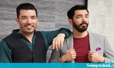 Kohl Scott Living Sweepstakes