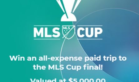 LifeVantage MLS Cup Sweepstakes