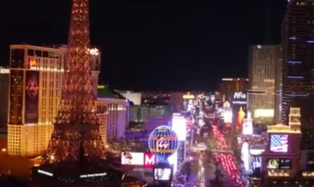 Love Of Vegas Video Series Sweepstakes